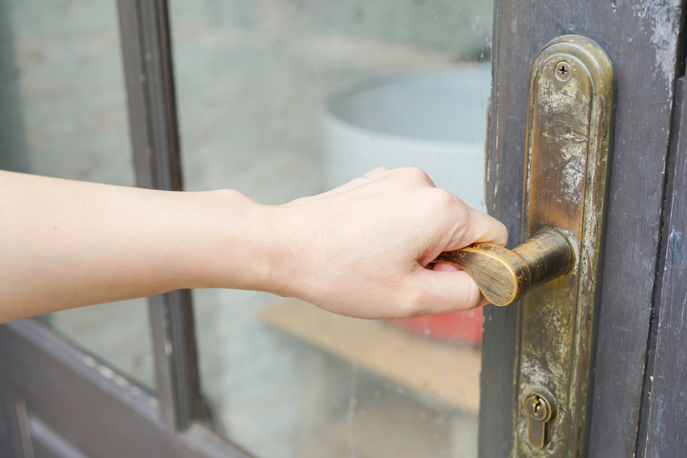 Superieur Knowing How To Unlock A Door Without A Key Is A Handy Skill That Can Be Of  Help In The Event Of An Emergency Lockout. For Instance, What If Youu0027re  Locked ...
